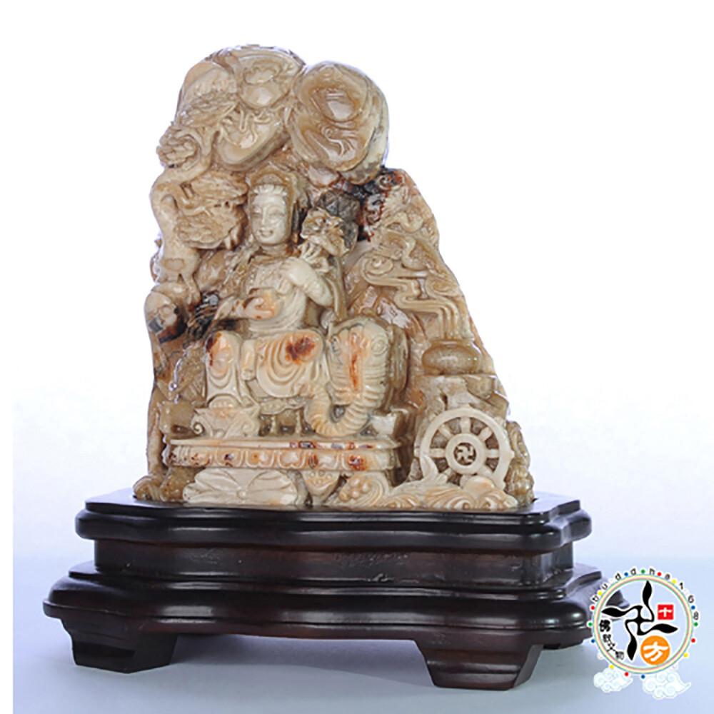 普賢菩薩龍宮舍利佛像十方佛教文物
