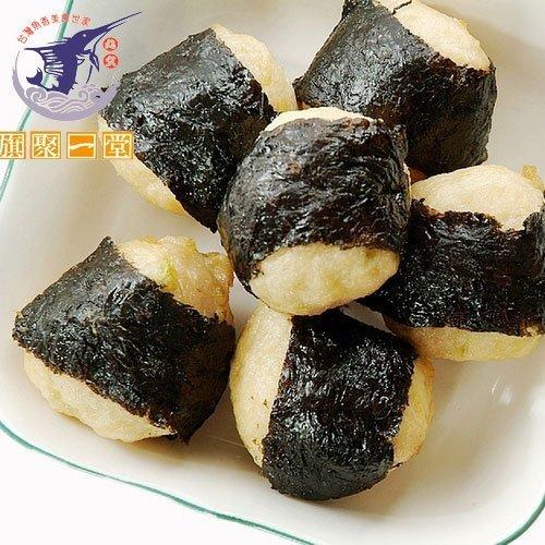 [任選]【丸文食品】日式海苔捲220g*2