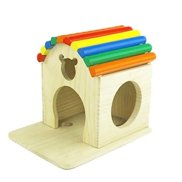 carno卡諾-倉鼠童話木屋(rj156)(80240493