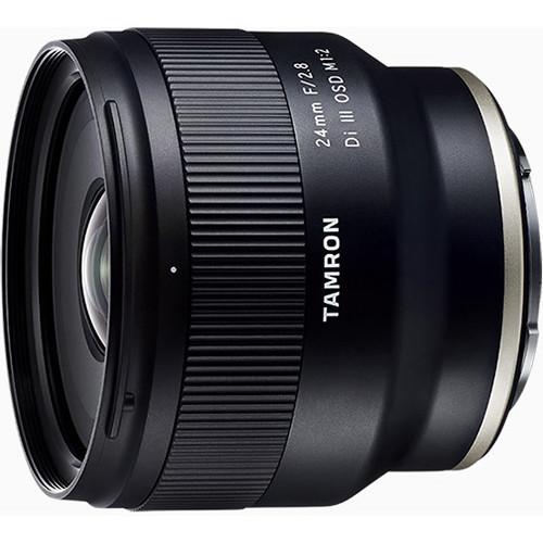 【F051】Tamron 24mm F2.8 Dilll OSD M1:2 Sony E接環