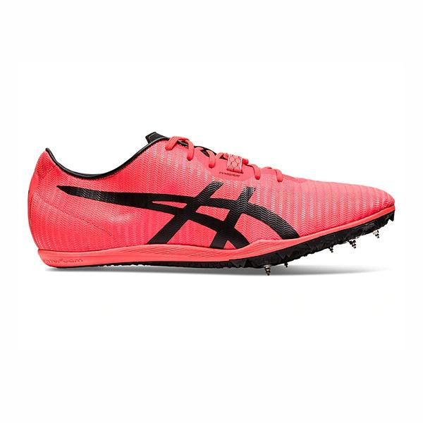 Asics Cosmoracer Md 2 [1093A029-701] 男鞋 運動 田徑 釘鞋 短跑 輕巧 亞瑟士 紅