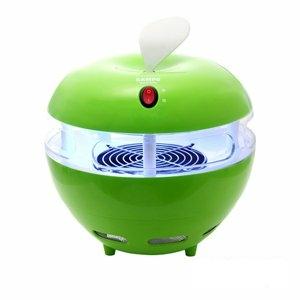 SAMPO聲寶 9瓦光觸媒吸入式捕蚊燈 MLS-W1209CL綠