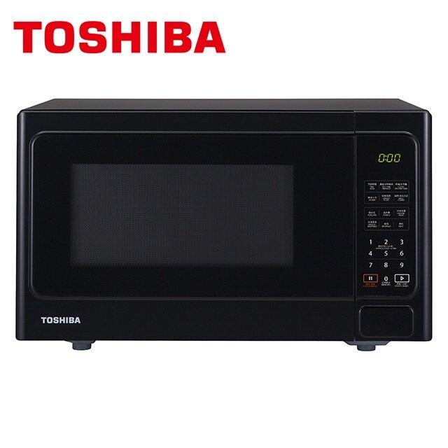 TOSHIBA 東芝 燒烤料理微波爐 (25L) MM-EG25P(BK)