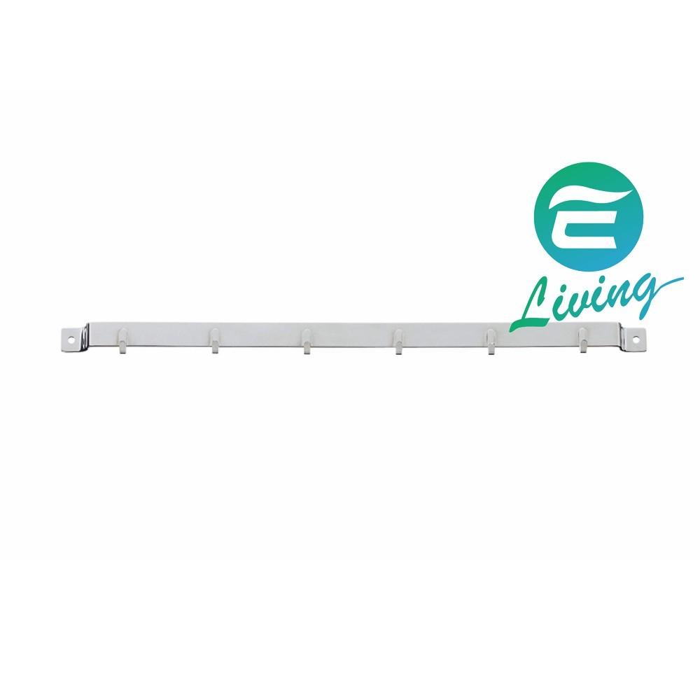 易油網wmf hanging rail profi plus fits 6 pcs 不銹鋼廚房掛勾