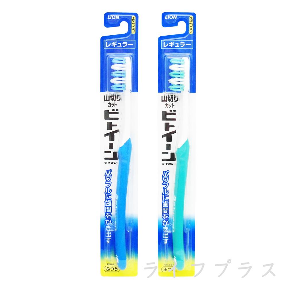 【一品川流】 日本製 獅王極細毛牙刷-1入組