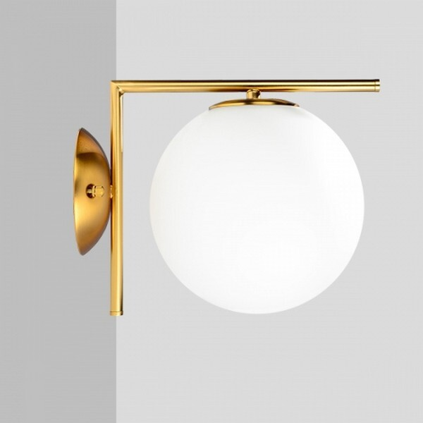 18park-立石壁燈-20cm [鍍古銅色,全電壓]