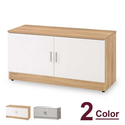 【時尚屋】[C7]羅德尼2.7尺坐鞋櫃C7-861-6兩色可選/免組裝/免運費