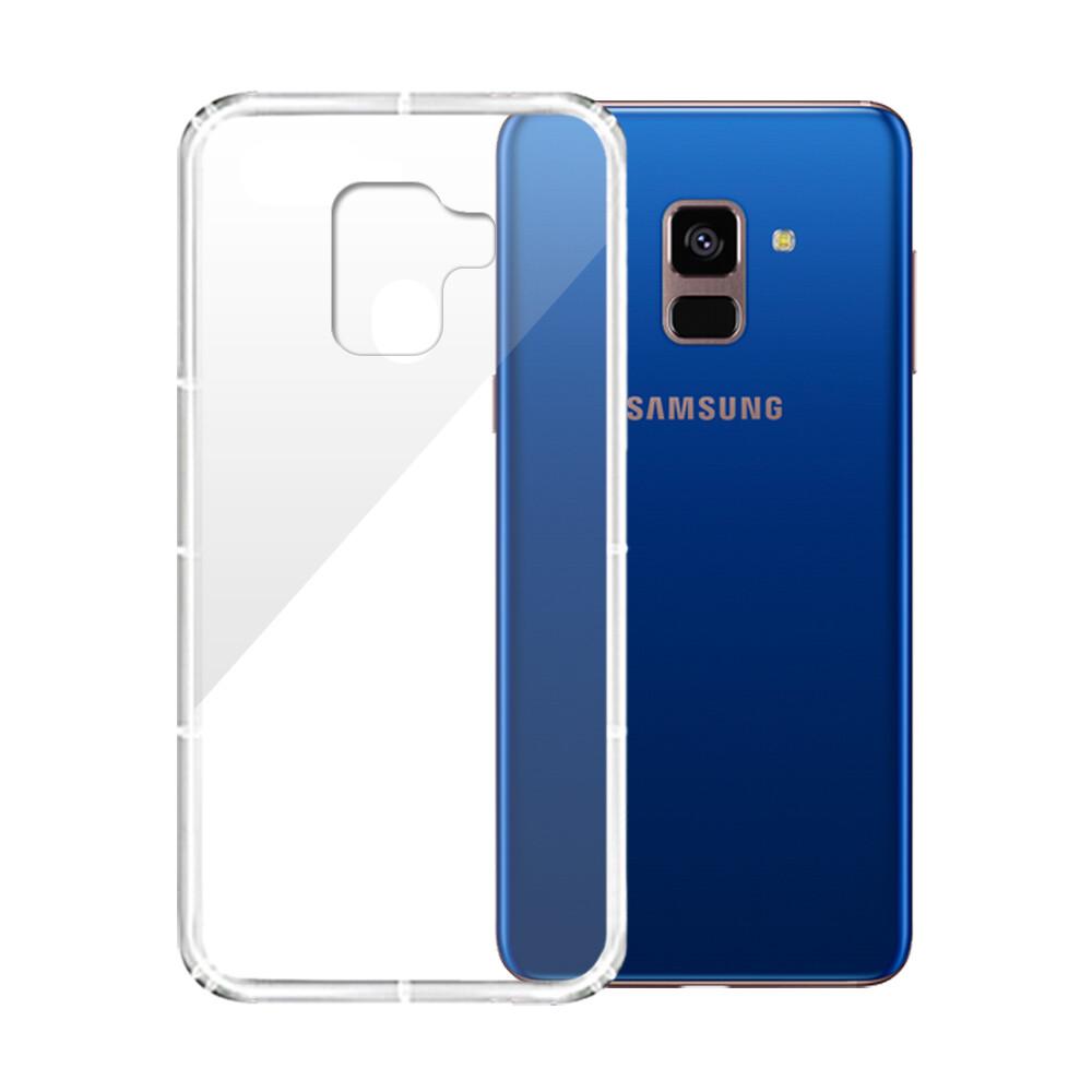 samsung galaxy a6 plus(2018) 空壓手機殼