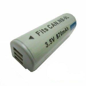 Just Power Canon NB-9L 數位相機鋰電池