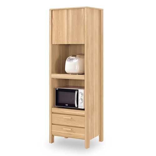 【時尚屋】[C7]波里斯6尺高餐櫃C7-919-3免組裝/免運費