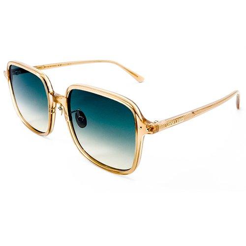 【VEDI VERO】義大利 VE910 BR 漸層黑 玫瑰金膠框 太陽眼鏡 台灣公司貨