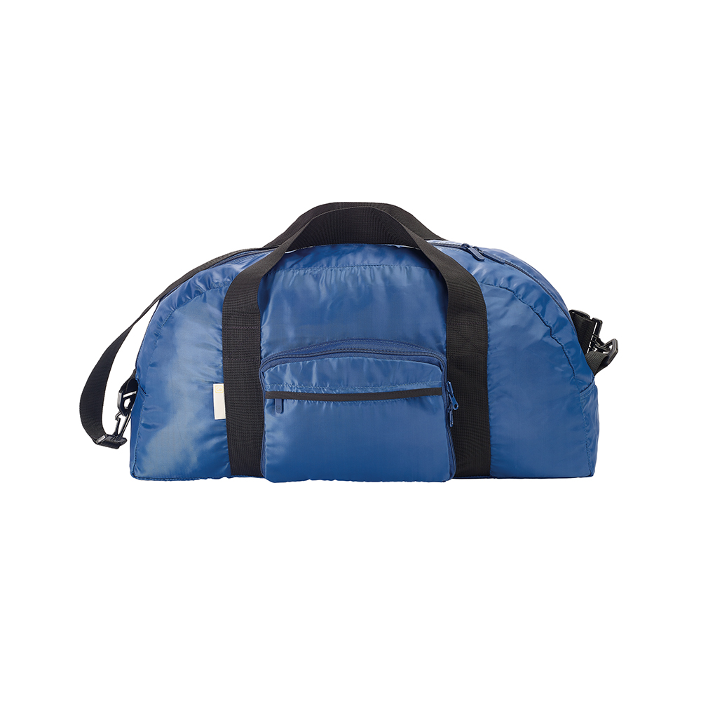 【Go Travel】摺疊旅行袋 (輕量型)-藍色
