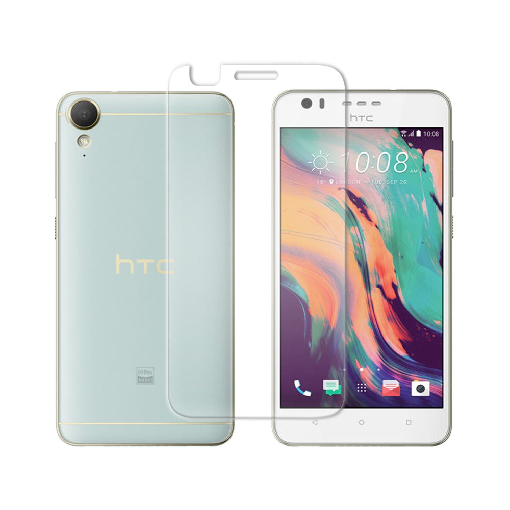 【清倉品】Metal-Slim HTC Desire 10 Lifestyle 9H鋼化玻璃保護貼