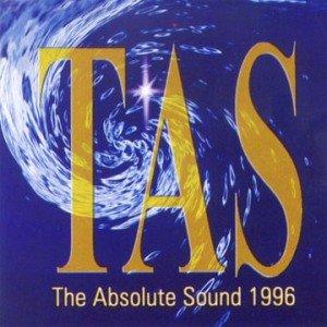 極光音樂 - TAS絕對的聲音1996 CD
