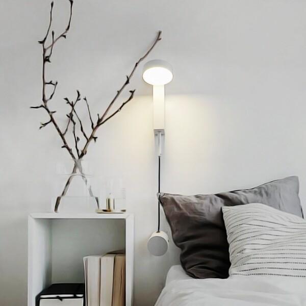 18park-日課壁燈(v1)-3色 [白,全電壓]