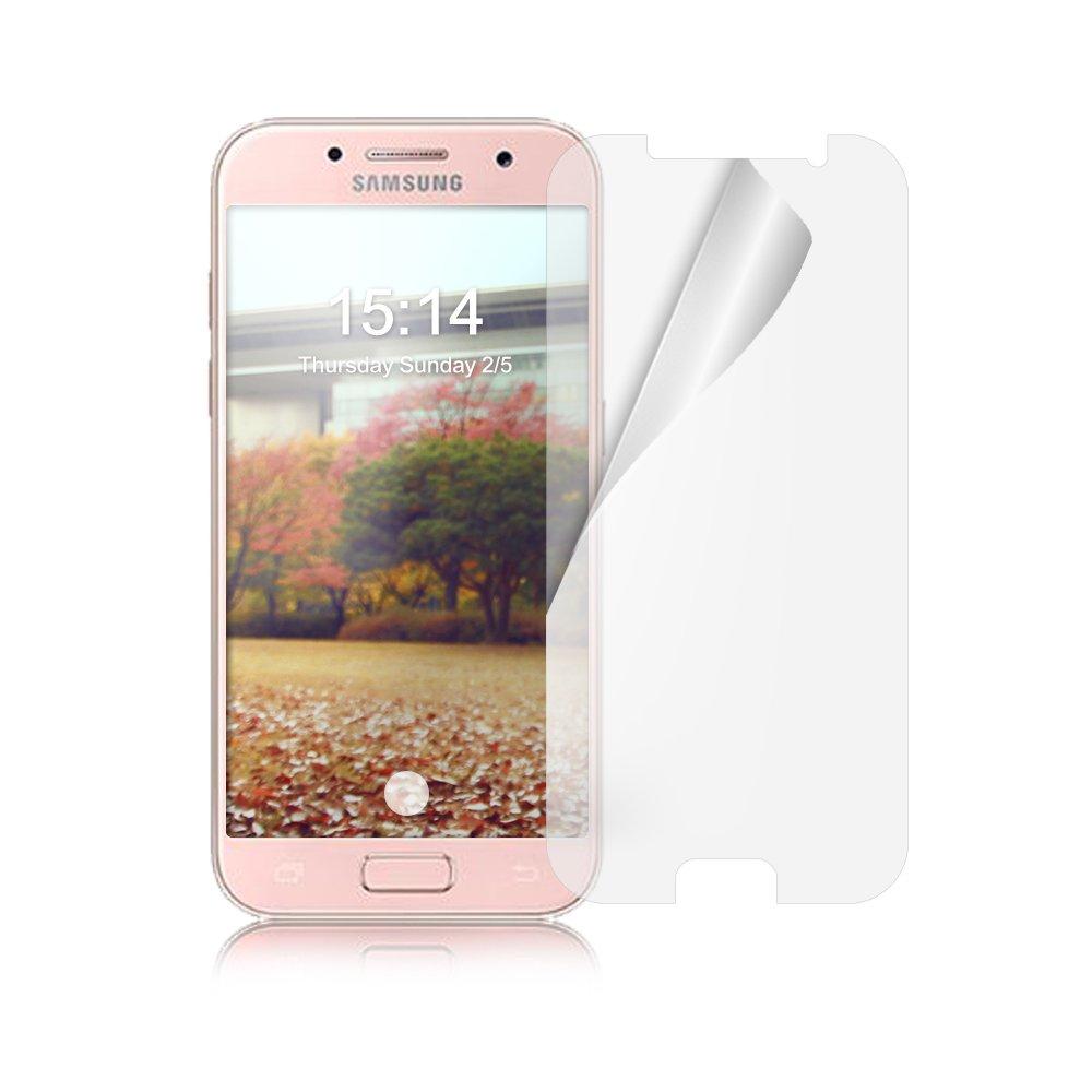 魔力 Samsung Galaxy A5 (2017) A520 高透光抗刮螢幕保護貼