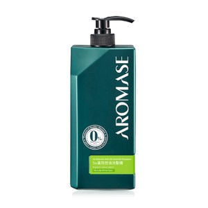 AROMASE艾瑪絲 5α高效控油洗髮精 1000ml