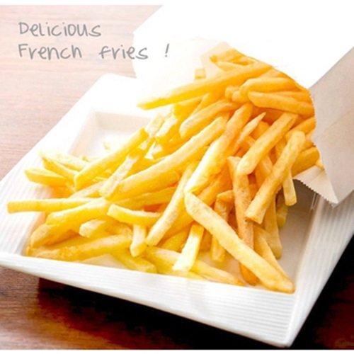 【極鮮配】美國黃金脆薯 (300g±10%/包)-10包入