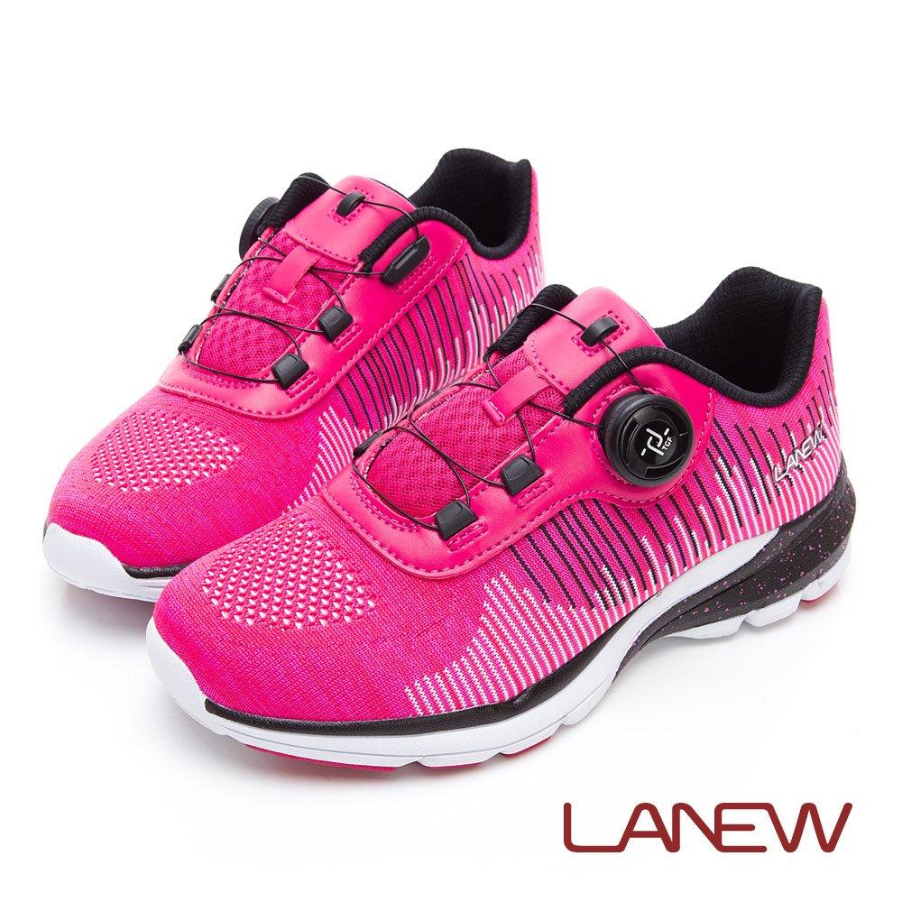LA NEW 避震型旋轉釦運動鞋(女224623250)