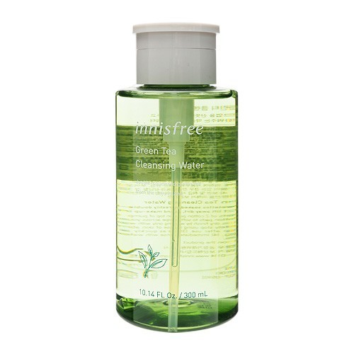 innisfree 綠茶精萃純淨溫和卸妝水300ml卸妝水/卸妝乳/卸妝油