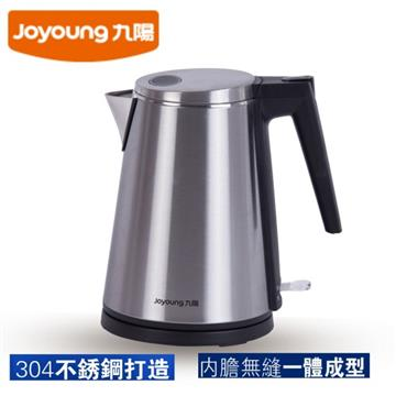 九陽JOYOUNG 1.5L 不鏽鋼快煮壺(K15-F1M)