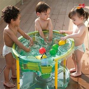 Weplay 娃娃沙箱-透明綠