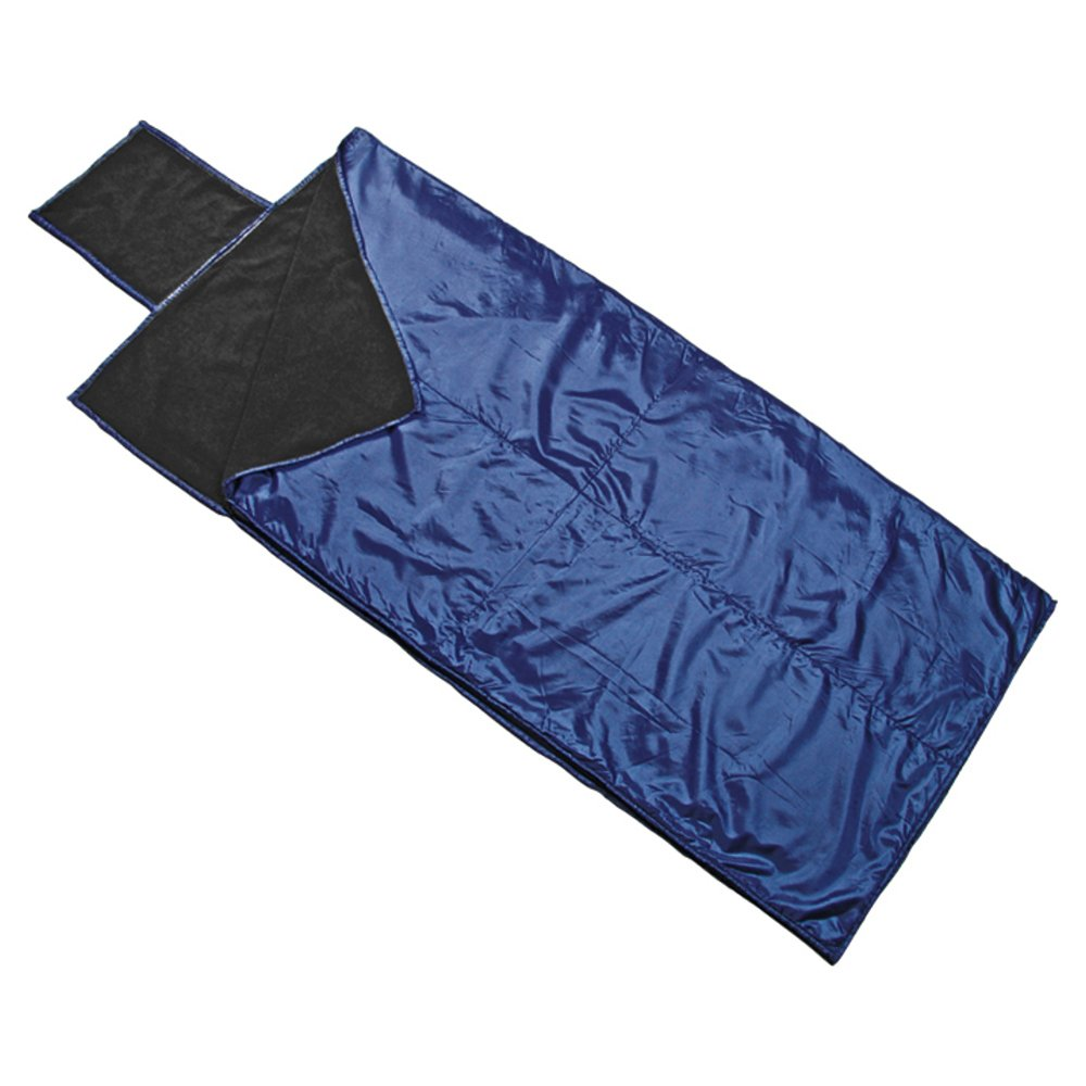 【RHINO 犀牛】人造毛毯睡袋 -超值2入
