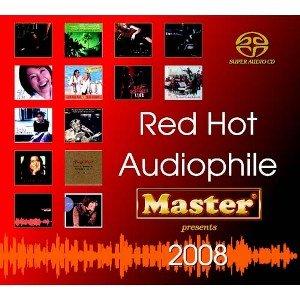 紅色 發燒碟 SACD