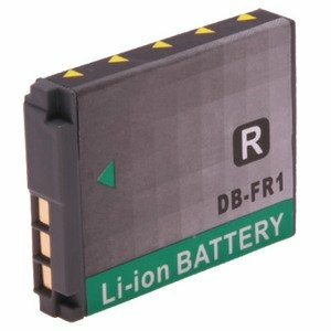 [佳美能] Sony NP-FR1 相機鋰電池