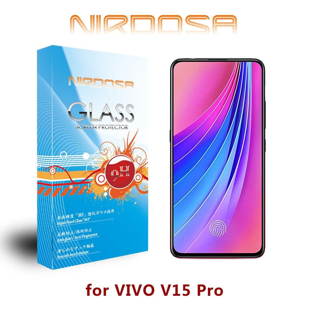 NIRDOSA VIVO V15 Pro 9H 0.26mm 鋼化玻璃 螢幕保護貼