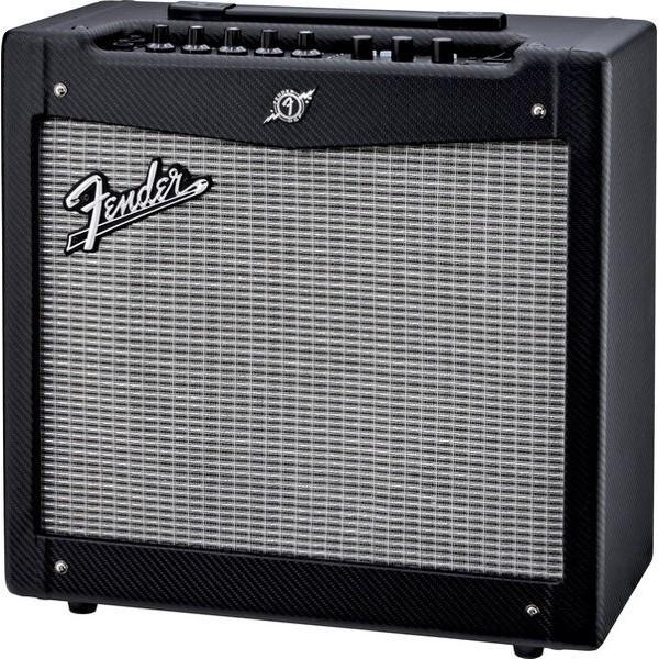 fender mustang i 超強20瓦電吉他音箱 (24種音箱模擬/24種內建效果器)