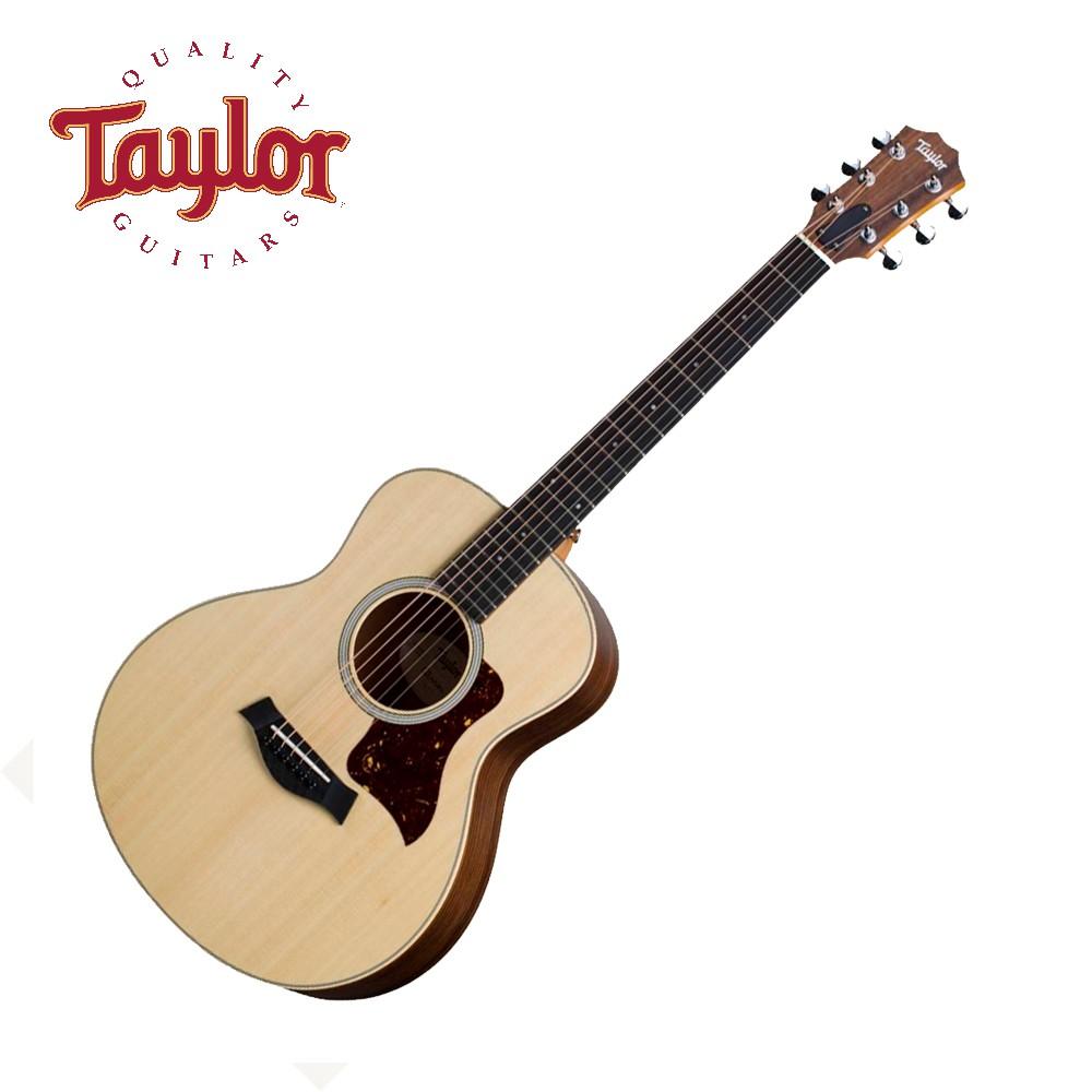 Taylor GS Mini E-RW Rosewood 電民謠木吉他【敦煌樂器】
