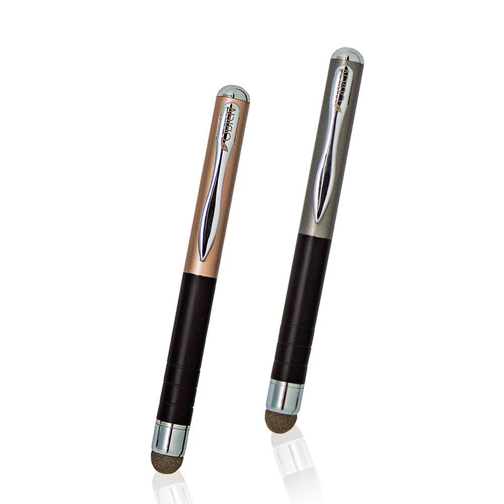 高感度二用觸控筆/手寫筆/電容式/原子筆可替換筆芯