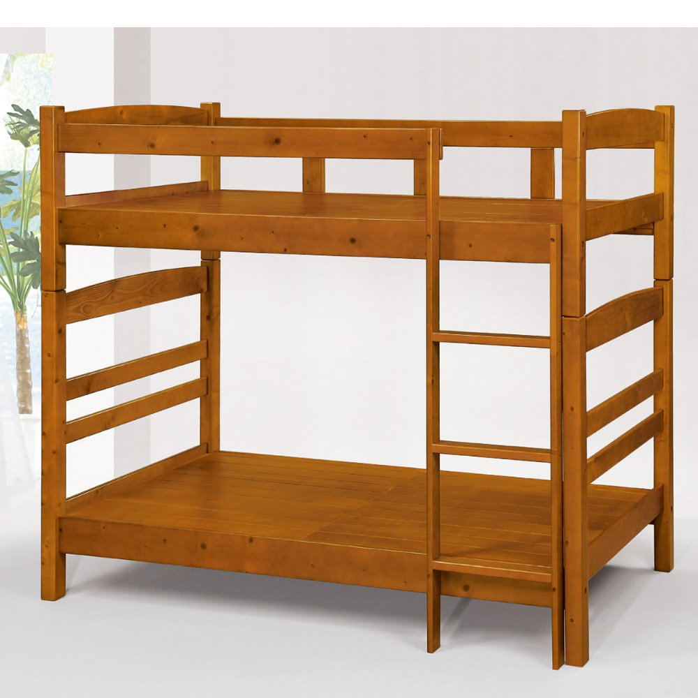 【MUNA】丹尼3.3尺雙層床