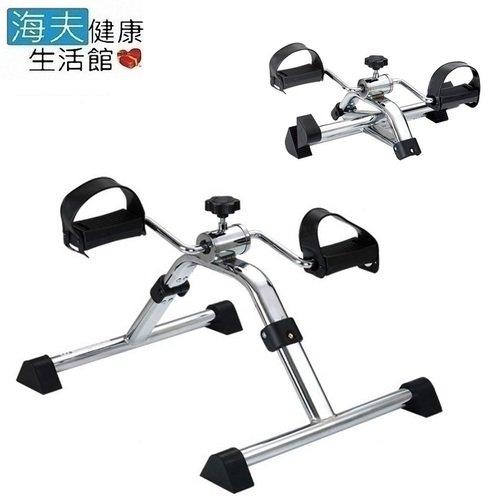 【海夫健康生活館】耀宏 YH213-2 折疊型運動腳踏器