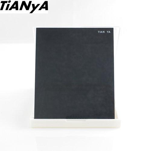 Tianya天涯80相容法國Cokin高堅P系列全黑色ND8減光鏡減3格ND方型濾鏡(尺寸:83x100mm)