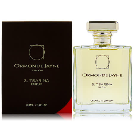 Ormonde Jayne Tsarina 四方境界 - 霓燦之裳 Parfum 120ml