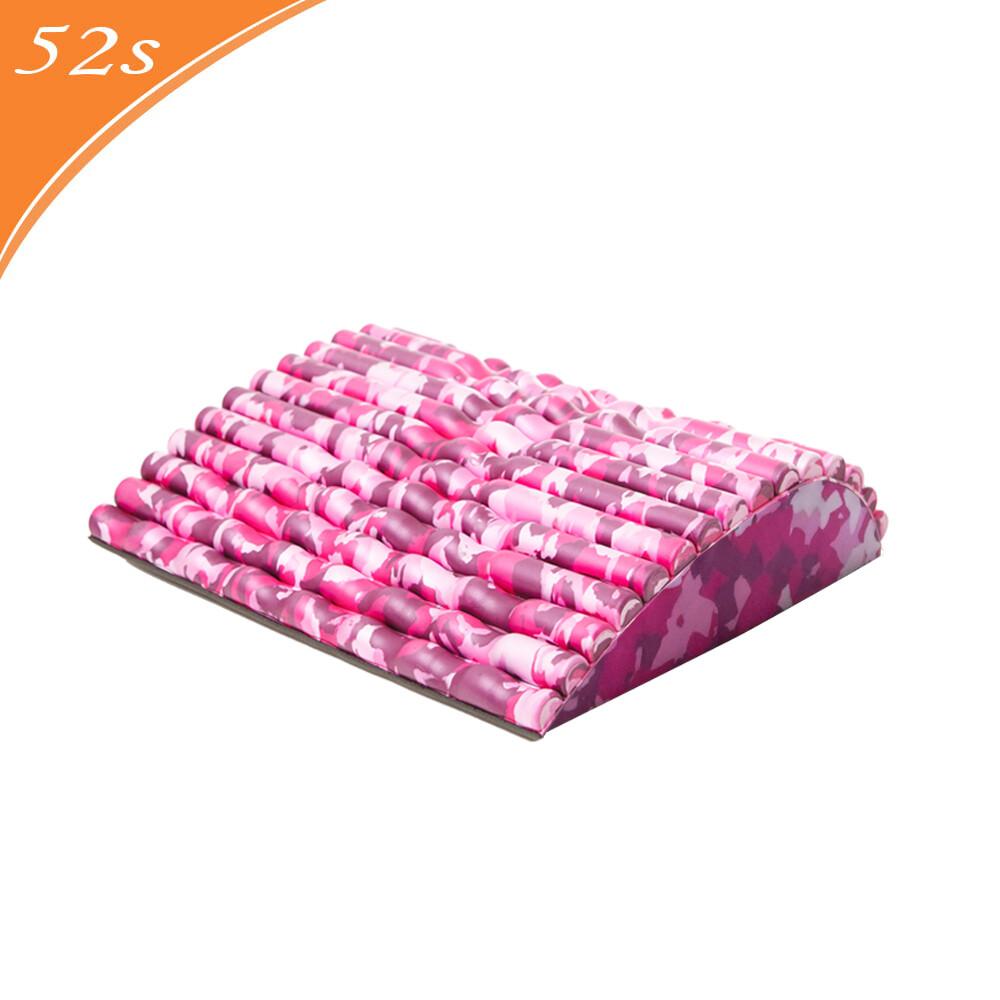 52s 舒活背部伸展板 (粉紅)