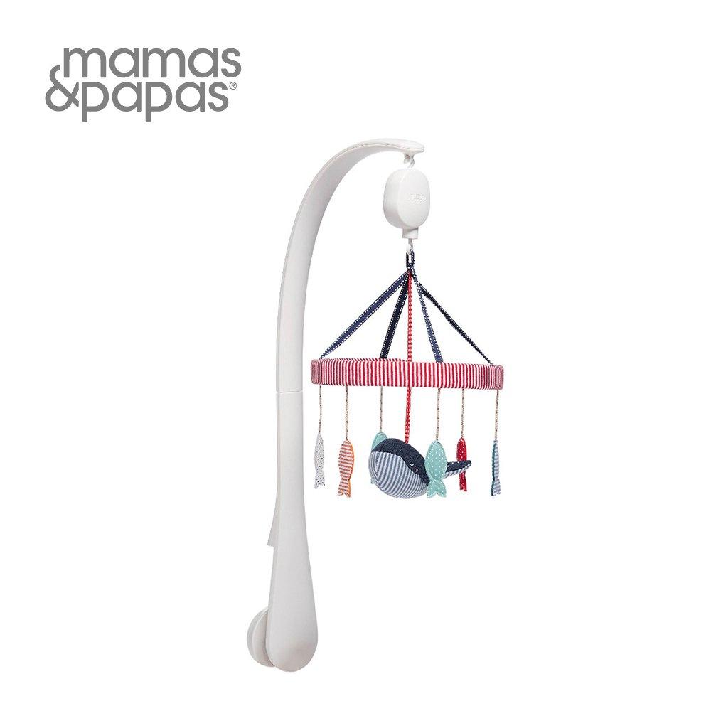 Mamas & Papas 芬多鯨(音樂吊鈴)