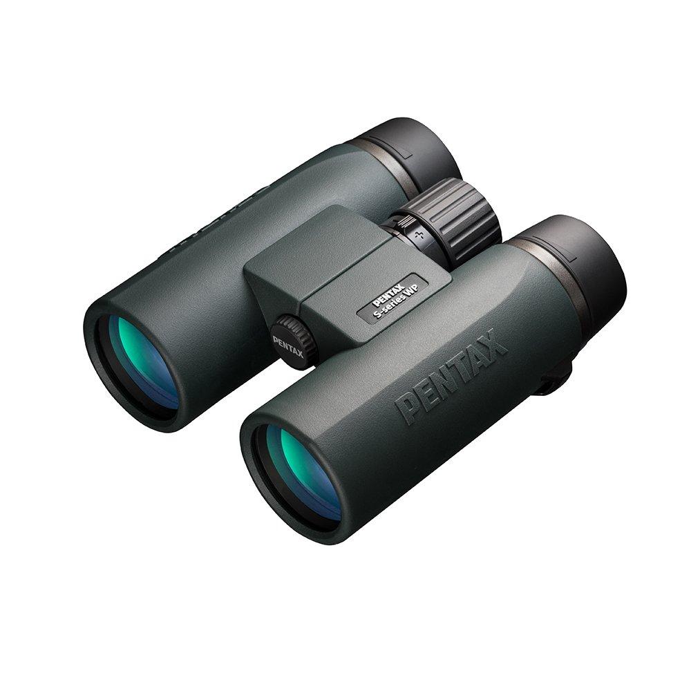 PENTAX SD 8x42 WP望遠鏡【公司貨】