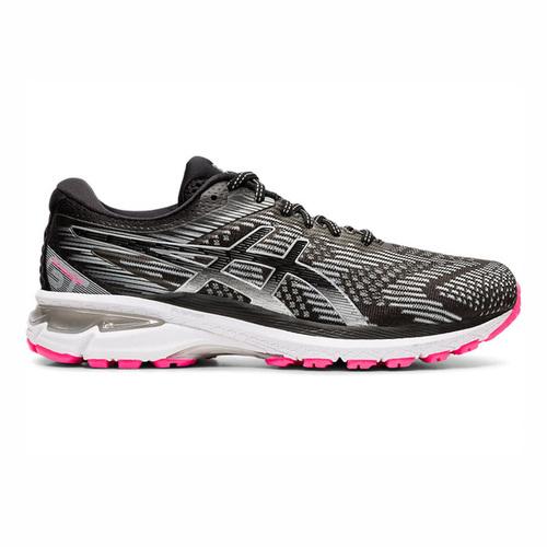 Asics Gt-2000(w) [1012A590-021] 女鞋 運動 慢跑 路跑 健身 舒適 透氣 亞瑟士 灰銀