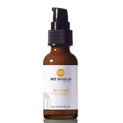 【MD Skinical 淨妮透】AI+全能舒敏保濕乳霜 (30g)