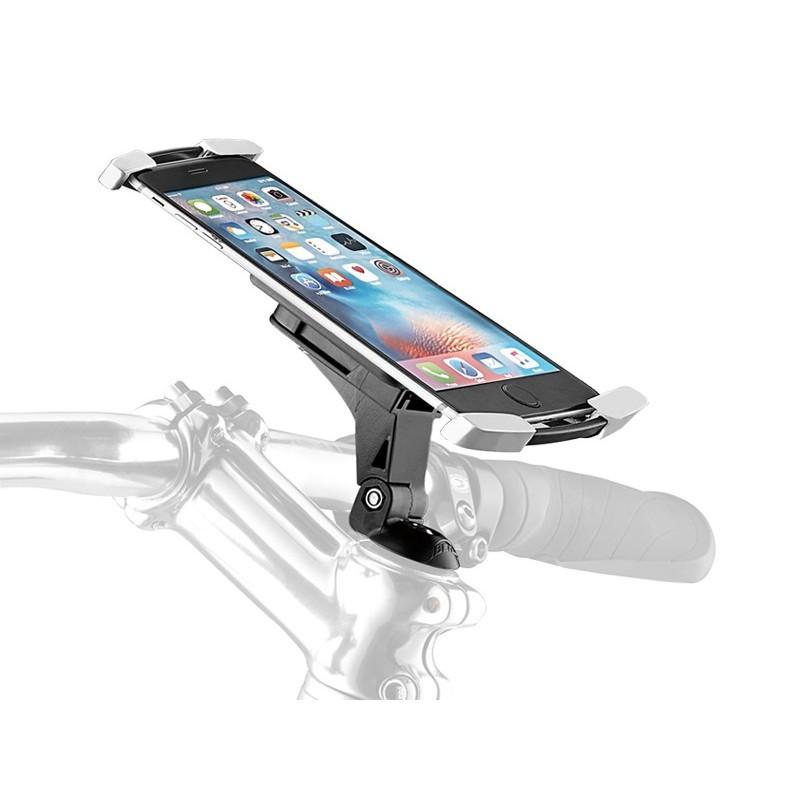 紀錄單車 ibera pb26q5 鎖車手把 調整式手機架 4.3~5.8吋適用 手機座