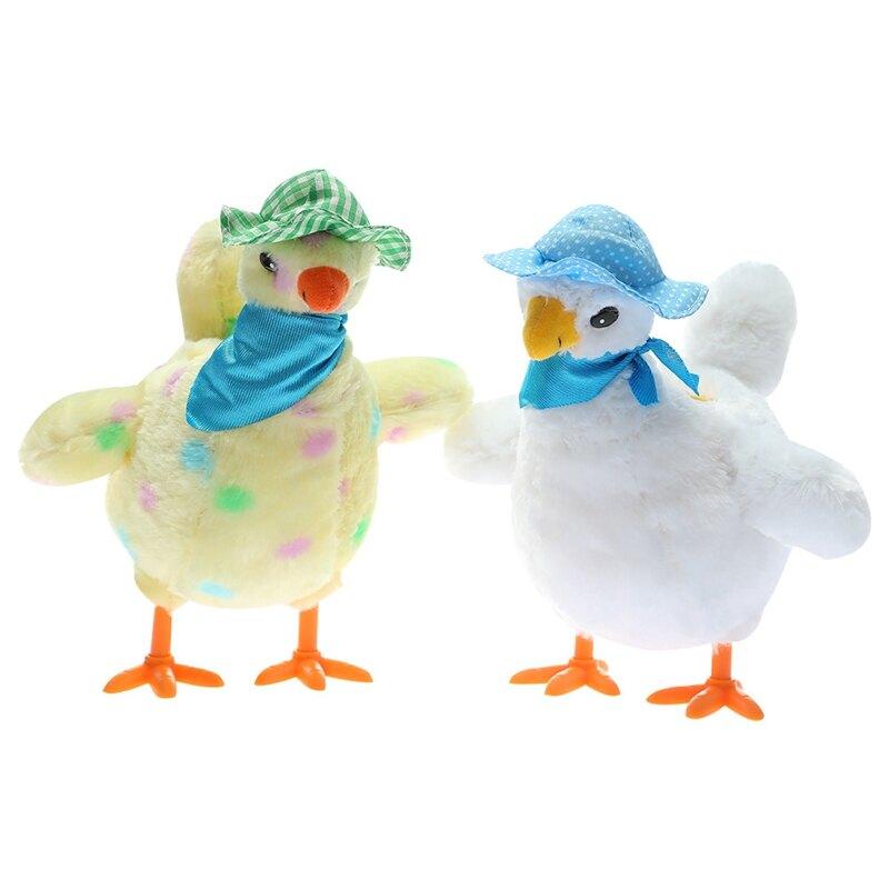 下蛋雞 母雞 玩具 寶寶 電動 兒童 模擬大公雞會生蛋的小雞 嬰兒