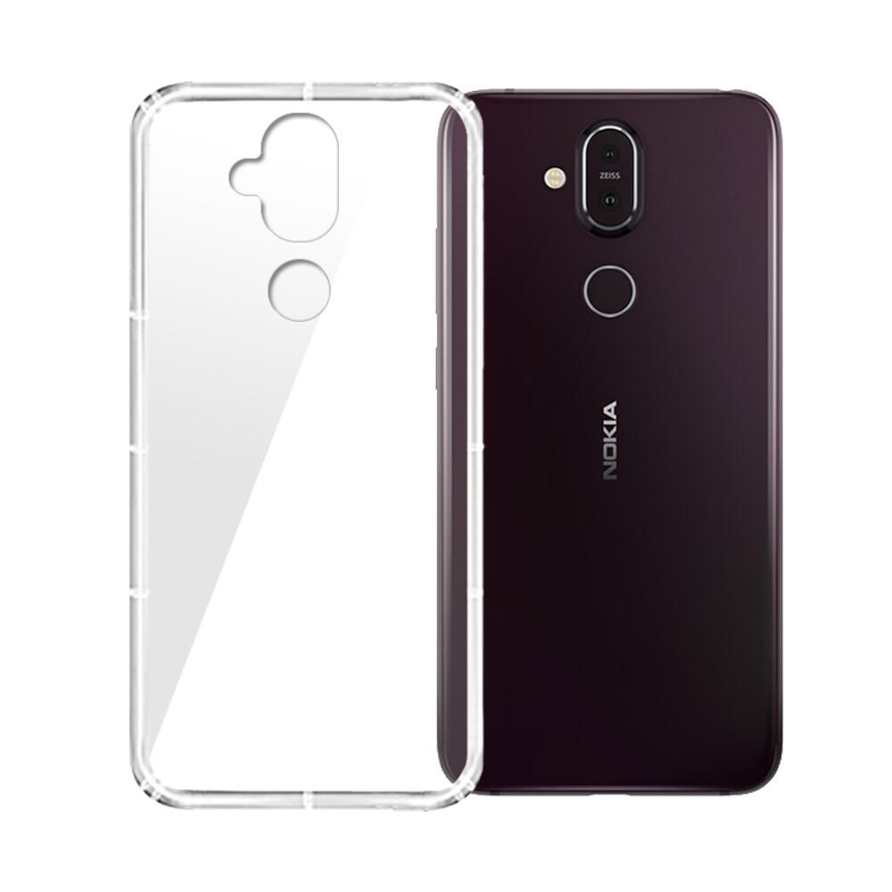 nokia 8.1 空壓手機殼