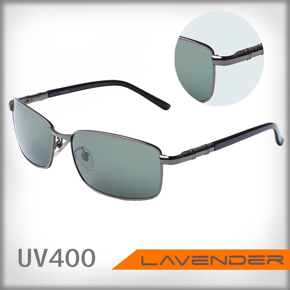 Lavender 偏光太陽眼鏡 1445 C1