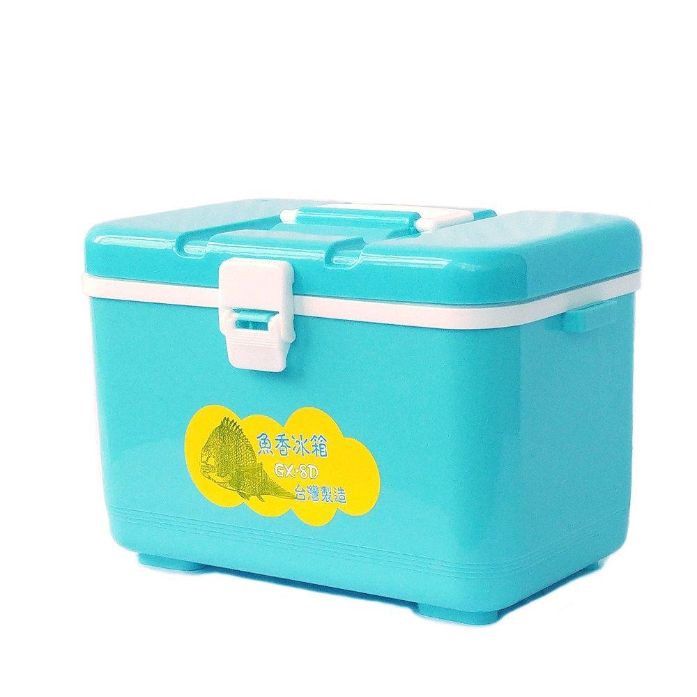 《6L》魚餌專用小冰箱~保冷24小時
