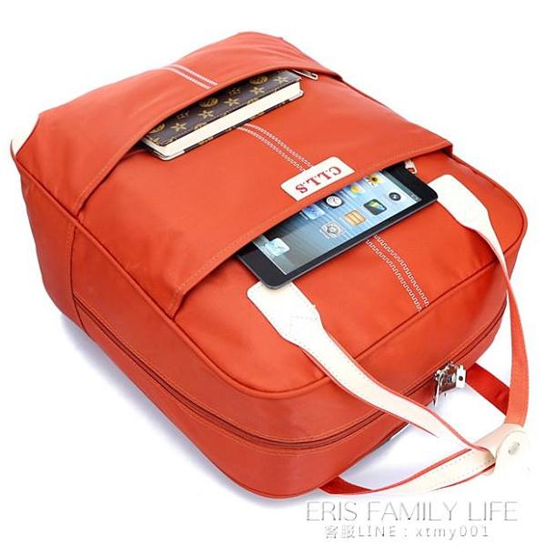 旅行包拉桿包女行李包袋短途旅游入院待產包大容量輕便手提收納袋 ATF 艾瑞斯