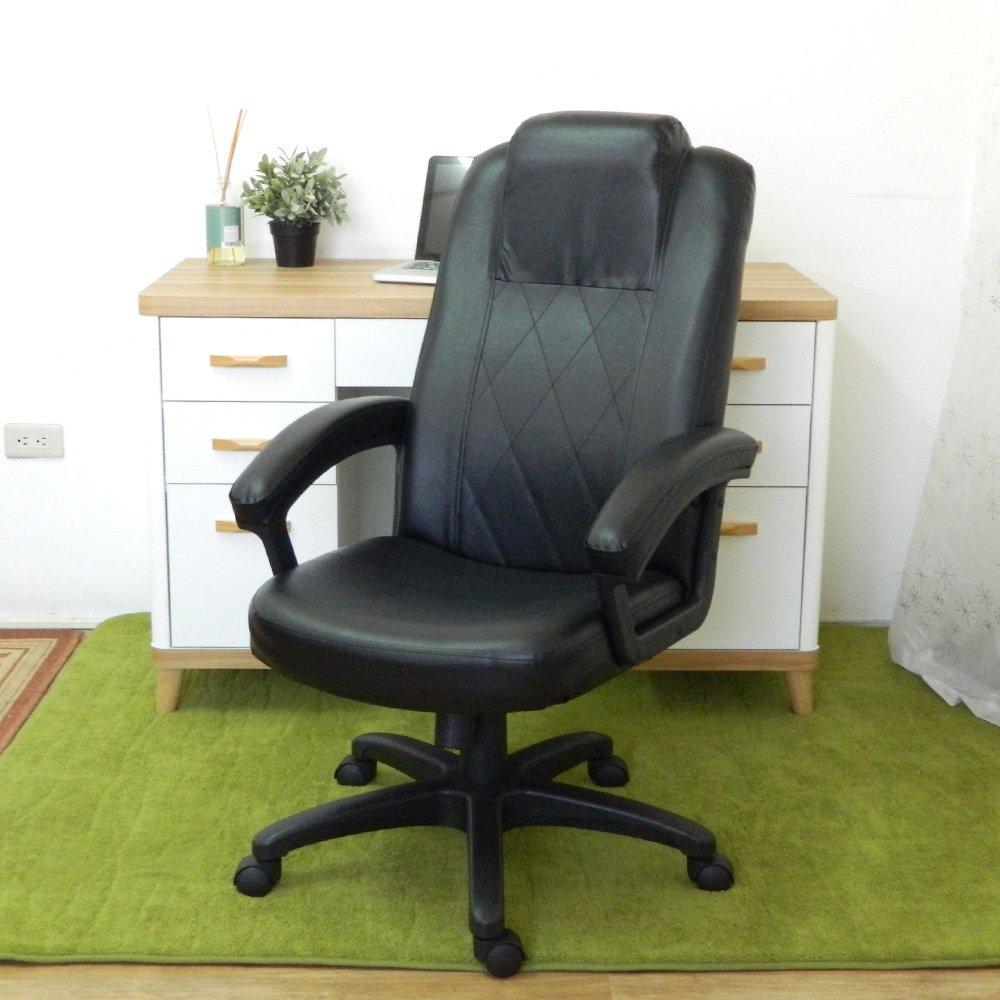【時尚屋】海頓高背辦公椅FG5-HB-13