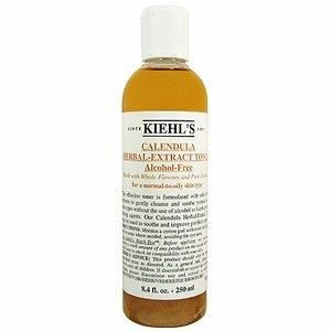 Kiehl's契爾氏 金盞花植物精華化妝水(250ml)